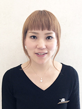 大橋 尚子(オオハシ ナオコ)
