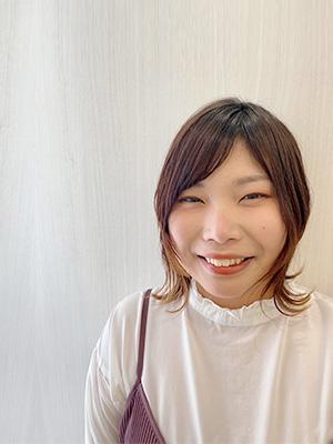 木津 美南風(キヅ ミハエ)
