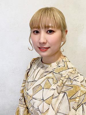 永島 茉耶(ナガシマ マヤ)