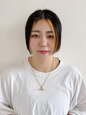 田中 愛(タナカ アイ)