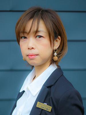 吉田 千加子(ヨシダ チカコ)