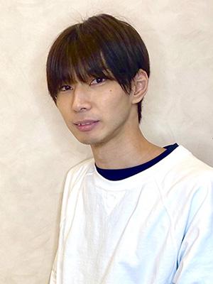 島岡 稔(シマオカ ミノル)