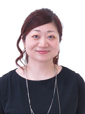 笠原 千晴(カサハラ チハル)