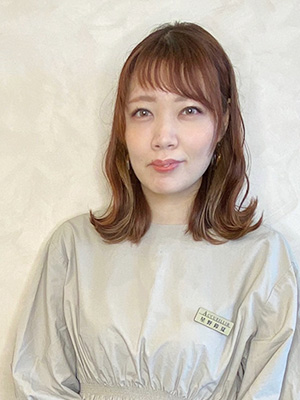 星野 鈴夏(ホシノ スズカ)