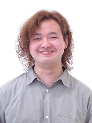 鈴木 嵩生(スズキ シュイ)