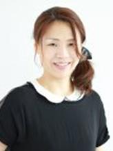 佐野 祐美子(サノ ユミコ)